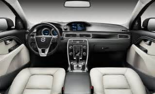 Volvo Xc60 Interior 2017 Volvo Xc60 Review And Release Date 2018 2019 Car