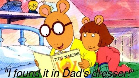 Arthur Memes - the very best arthur memes and images childhood ruiner