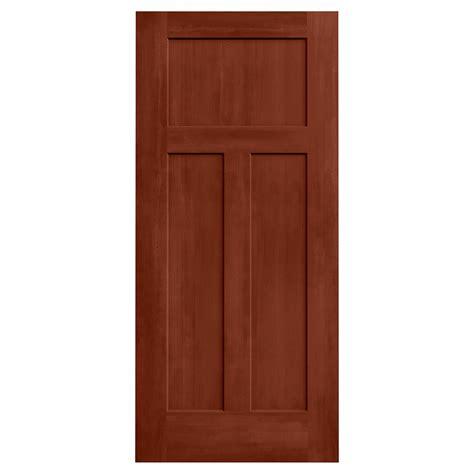 Composite Interior Doors Masonite 24 In X 80 In Smooth Flush Hardboard Hollow Primed Composite Interior Door Slab