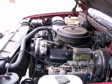 7 4 liter chevy engine specs 7 free engine image for
