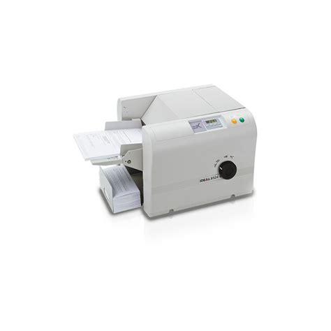 Paper Folding Machine Australia - ideal 8324 paper folding machine shredders direct