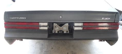 buick gn parts 84 85 86 87 buick regal grand national gn parts 84 85 86