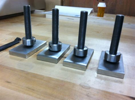 bench leveling feet bench leveling feet mallen4 s inlaid resin table design milk