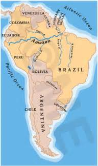 south america river map river map south america rivers