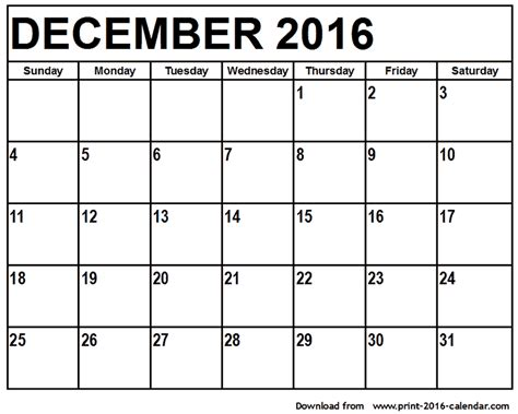 printable calendar december 2015 january 2016 february 2016 december 2016 calendar pictures to pin on pinterest