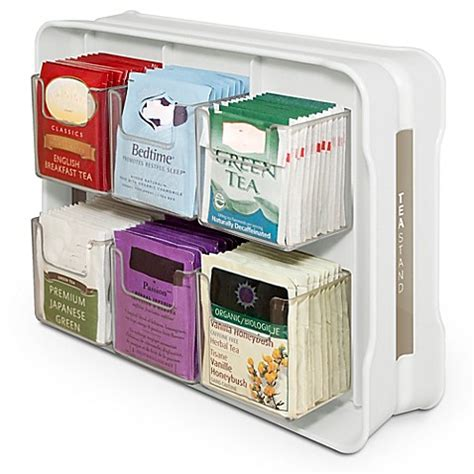 where is the closest bed bath and beyond youcopia 174 teastand 100 tea bag organizer www