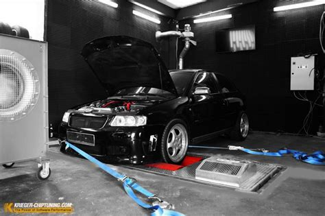 Chiptuning Audi A3 8l by Audi A3 8l K04 Upgrade Chip Tuning In Nrw