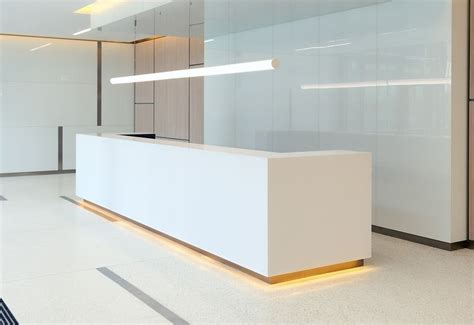 reception desk solid surface reception desk tw mart 113 reception desks