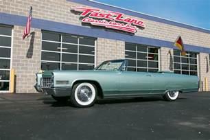 Tropical Cadillac 1966 Cadillac Eldorado Fast Classic Cars