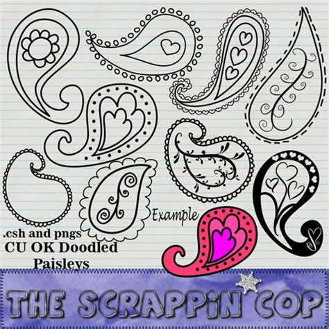 doodle patterns for photoshop photoshop shapes 1k custom shapes to download free