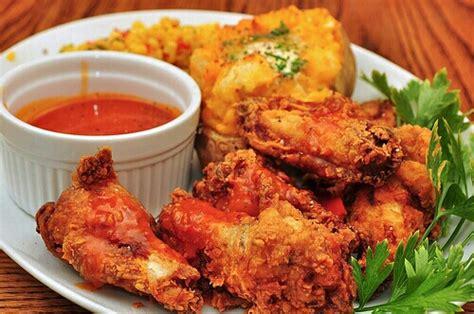 imagenes de hot wings 肉食吃货大爱的美食 美食图片 fzlu图片网