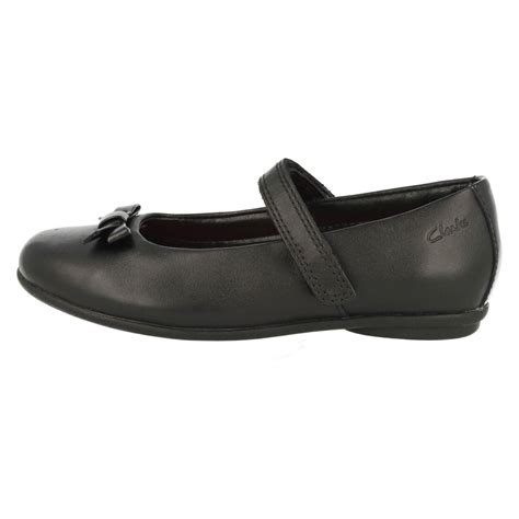 school shoes for clarks junior clarks school shoes meadow ebay