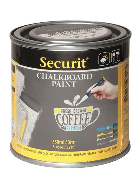 chalkboard paint woodies 250ml 7 5 x 7 5 cm grey 0 3 kg paint securit by
