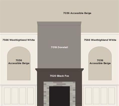 Sherwin Williams White Exterior Paint - 17 beste idee 235 n over accessible beige op pinterest beige kleuren verf binnenshuise