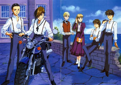 mobile suit gundam wing 3 of the losers books mobile suit gundam wing wallpapers anime hq mobile suit