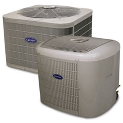 carrier comfort 16 price carrier performance series 25hpa6 25hpa5 16 seer heat pump