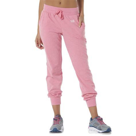 Celana Jogger Sweatpant Sport everlast 174 sport s athletic jogger sweatpants shop your way shopping earn