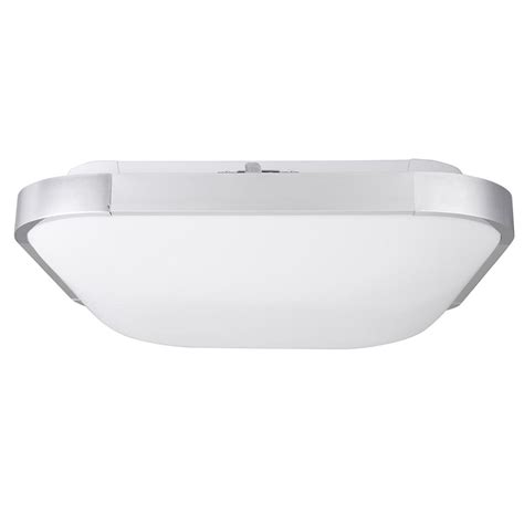 Flush Pendant Ceiling Light 24w 36w 48w Modern Flush Mount Led Ceiling Light Pendant Chandelier Fixture L Ebay