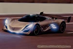 Madza Furai Automobile Trendz 2013 04 07