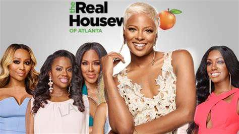 where did the real housewives of atlanta stay at in puerto rico eva marcille filming for real housewives of atlanta season