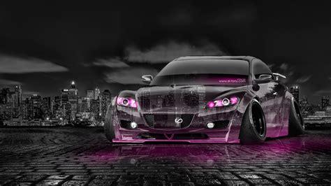 jdm tuner cars mazda rx8 jdm tuning crystal city car 2014 el tony