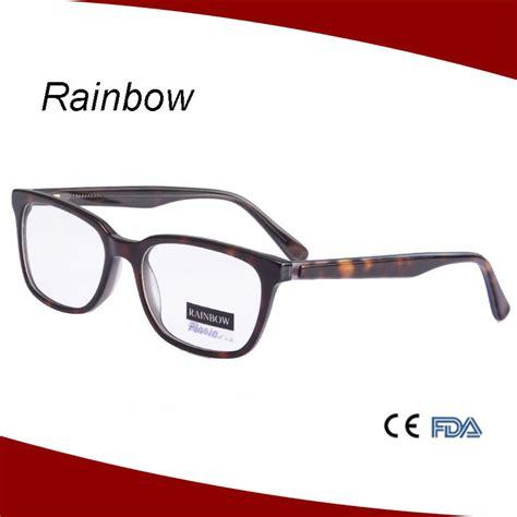 2015 faconnable designer glasses types of spectacles frame