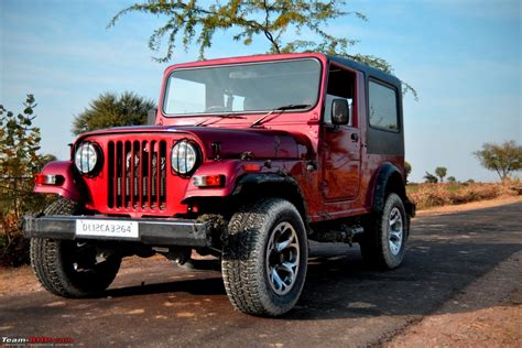 thar jeep white mahindra jeep thar interior images
