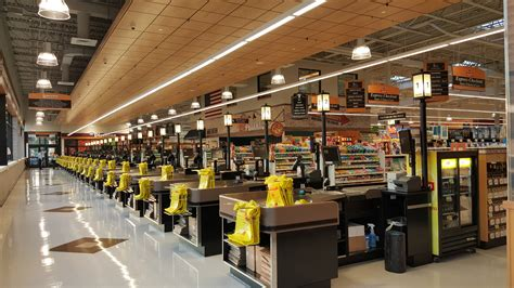 Home Floor Plan Design Supermarket Architects In Ny Nj Md And Va