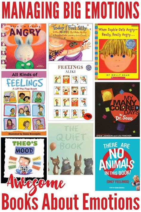the emotional of the toddler books best 25 books for children ideas on