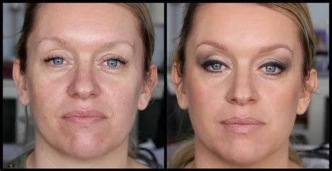 women over 45 make over soft smokey eye for 40 year old make up tutorial