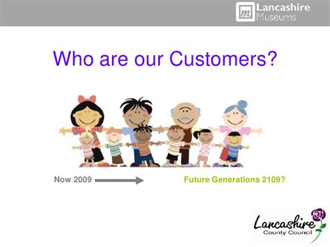 Who Are The Who Are Our Customers