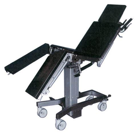 tavoli operatori tavolo operatorio solaris meccanico