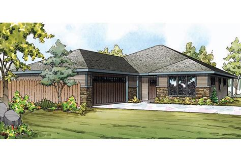 modern prairie style house plans prairie style ranch homes bungalow contemporary craftsman prairie style ranch house