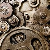 Gears And Clockwork Wallpaper   800 x 799 jpeg 323kB
