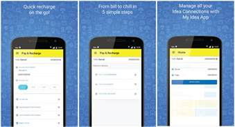 android app ideas download my idea android app manage idea postpaid