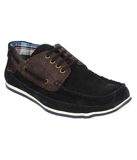 guava black casual shoes price in india buy guava black