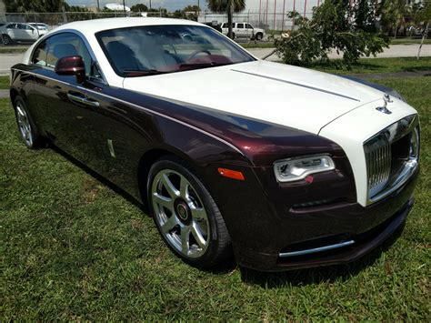rolls royce sport 2017 2017 rolls royce wraith for sale in miami fl x86679 all