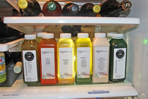Juice Press Detox Review by Pressed Juicery Juice Cleanse Diaries Day One