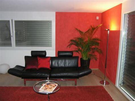 Farben Wohnraum by Farbgestaltung Wohnraum