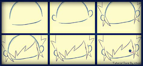 Tutorial Chibi Boy By N3x0n On Deviantart How To Draw Chibi Boy