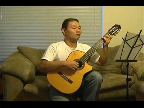 bobby vinton akon mr lonely acoustic cover danny mcevoy mr lonely guitar duo ミスターロンリー ギター doovi