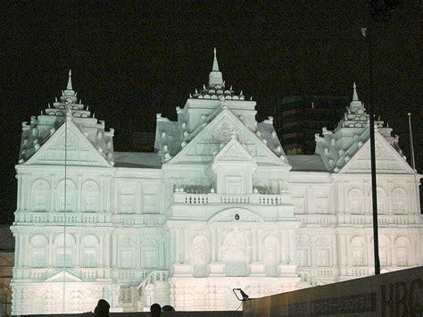 festival de la nieve de sapporo viajes personalizados sugoi corp festival de la nieve en sapporo kublai tours otra forma