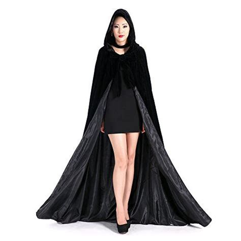 pattern for black cape long hooded cloak pattern free hooded cloak diy