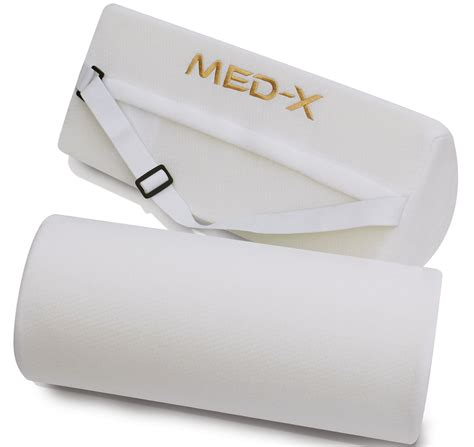 Lumbar Pillow Health liteaid lumbar support pillow mini health