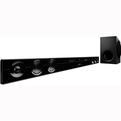 sharp htsb35d home theater soundbar system brandsmart usa