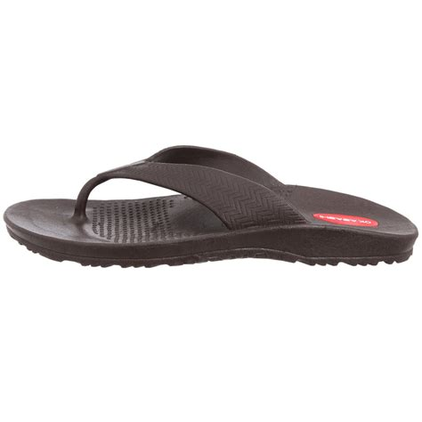 mens waterproof sandals okabashi s surf ergonomic waterproof flip flop sandal