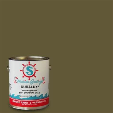 olive drab aluminum boat paint duralux marine paint 1 gal camouflage duck boat drab