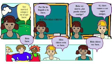 imagenes sorprendentes comicas la amistad en comic aprender juntos
