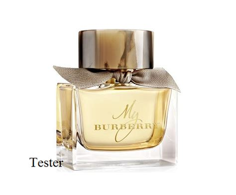 Burberry My Burberry Black For Edp 90ml Tester my burberry by burberry for 90ml eau de parfum