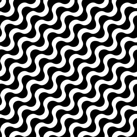 pattern white png wave pattern black and white www imgkid com the image